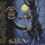 Click here for more info about 'Iron Maiden - Fear Of The Dark - Sealed Collectors Box'