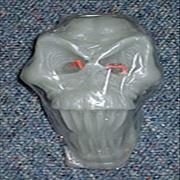 Click here for more info about 'Iron Maiden - Fear Of The Dark - Skull Candle'