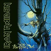 Click here for more info about 'Iron Maiden - Fear Of The Dark'