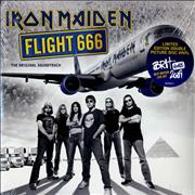 Click here for more info about 'Flight 666 - Sealed'