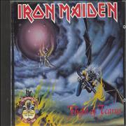 Click here for more info about 'Iron Maiden - Flight Of Icarus'