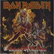 Click here for more info about 'Iron Maiden - Hallowed Be Thy Name'