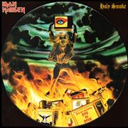 Click here for more info about 'Iron Maiden - Holy Smoke + Insert'