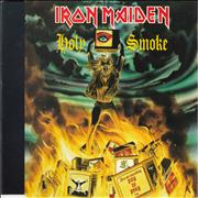Click here for more info about 'Iron Maiden - Holy Smoke'