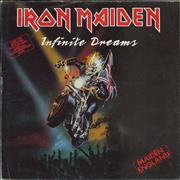 Click here for more info about 'Iron Maiden - Infinite Dreams - EX'