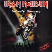 Click here for more info about 'Iron Maiden - Infinite Dreams (live)'