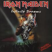 Click here for more info about 'Iron Maiden - Infinite Dreams'