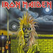 Click here for more info about 'Iron Maiden - 180gm'