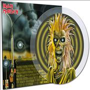 Click here for more info about ' - Iron Maiden - NAD 2020'