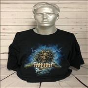 Click here for more info about 'Iron Maiden Fan Club T-Shirt - XXXL'