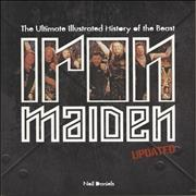 Click here for more info about 'Iron Maiden - Iron Maiden: The Ultimate Illustrated History Of The Beast'