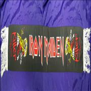 Click here for more info about 'Iron Maiden - Killer World Tour 1981 - Scarf'