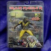 Click here for more info about 'Iron Maiden - Killers - Neca'