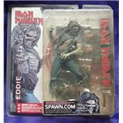 Iron Maiden Killers USA Toy