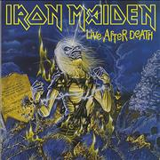 Click here for more info about 'Iron Maiden - Live After Death + Booklet'