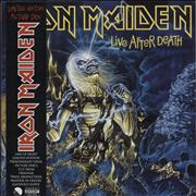 Click here for more info about 'Iron Maiden - Live After Death - Sealed'