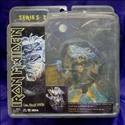 Iron Maiden Live After Death - Series 2 UK Toy