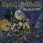 Click here for more info about 'Iron Maiden - Live After Death'