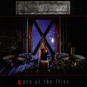 Iron Maiden Lord Of The Flies Netherlands CD single