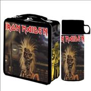 Click here for more info about 'Iron Maiden - Lunchbox'