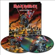 Click here for more info about 'Iron Maiden - Maiden England '88 - Sealed'