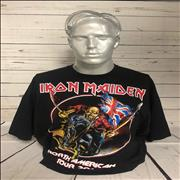 Click here for more info about 'Iron Maiden - Maiden England North American Tour 2012 - T-Shirt'
