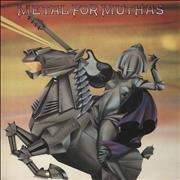 Click here for more info about 'Metal For Muthas - Factory Sample'