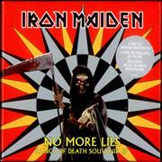 Click here for more info about 'Iron Maiden - No More Lies - Dance Of Death Souvenir EP'