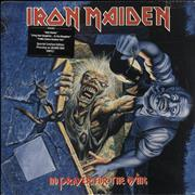 Click here for more info about 'Iron Maiden - No Prayer For The Dying - Sealed'
