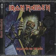 Click here for more info about 'Iron Maiden - No Prayer For The Dying'