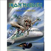 Click here for more info about 'Iron Maiden - Official Calendar 2010'