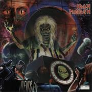 Click here for more info about 'Iron Maiden - Out Of The Silent Planet'