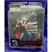 Iron Maiden Phantom Of The Opera - Series 2 UK Toy