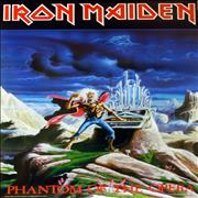 Click here for more info about 'Iron Maiden - Phantom Of The Opera'