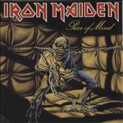 Click here for more info about 'Iron Maiden - Piece Of Mind'