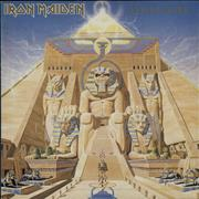 Click here for more info about 'Powerslave - Glossy Sleeve'
