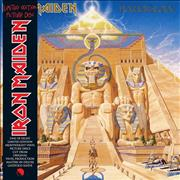 Click here for more info about 'Powerslave - Sealed'