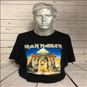 Click here for more info about 'Iron Maiden - Powerslave T-Shirt - XXL'