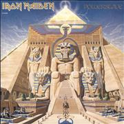Click here for more info about 'Iron Maiden - Powerslave'