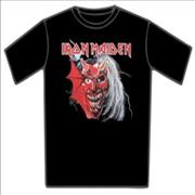 Click here for more info about 'Iron Maiden - Purgatory T-Shirt - XL'