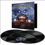 Click here for more info about 'Rock In Rio - 180gram Vinyl - Sealed'
