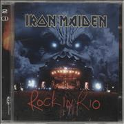 Click here for more info about 'Iron Maiden - Rock In Rio'