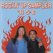 Click here for more info about 'Iron Maiden - Rockn' Up Sampler '91 5-6'