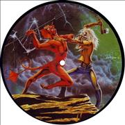 Click here for more info about 'Iron Maiden - Run To The Hills'