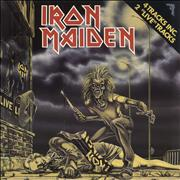 Click here for more info about 'Iron Maiden - Sanctuary - Uncensored - EX'