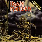 Click here for more info about 'Iron Maiden - Sanctuary'