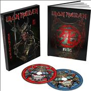 Click here for more info about ' - Senjutsu - Deluxe Casebound Book & Slipcase - Sealed'