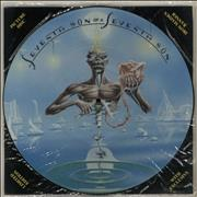Click here for more info about 'Iron Maiden - Seventh Son Of A Seventh Son + insert & banner'