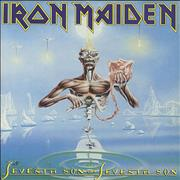 Click here for more info about 'Iron Maiden - Seventh Son Of A Seventh Son - Fame Issue'