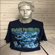 Click here for more info about 'Iron Maiden - Seventh Son Of A Seventh Son - XXXL'